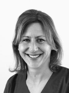 Alexandra Steiner Zahnmedizinische Fachangestellte