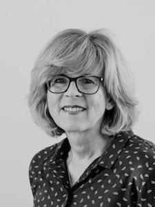 Annette Hilburger Praxismanagerin