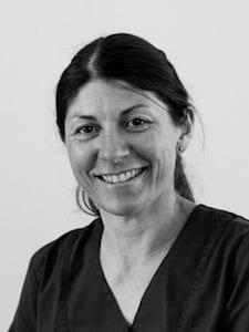 Sandra Stinzinger
